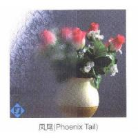 Quality Phoenix Tail Patterned Glass for sale
