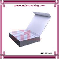Quality Wholesale 11 years Professional OEM Magnetic Paper Box with Blister Packing tray for sale