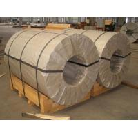 China 410s 409L 430 No. 1 Surface Hot Rolled Steel Strip Coil on sale