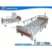 Quality Commercial Metal Full Electric Hospital Bed ODM 100 kg 460 - 720mm for sale