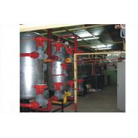 Buy Cryogenic Liquid Nitrogen Generation Plant , Air Separation Equipment For Medical at wholesale prices