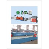 China Fully Automatic PET PP Strapping Band Machine , Plastic PP Strapping Band Extrusion Line , PP Strap Band Tape Machinery on sale
