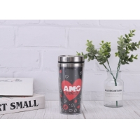 Quality Stainless Steel 450ml 15 Oz Vacuum Insulated Coffee Mug for sale