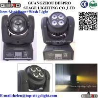 Quality Double-face LED Mini moving head for sale