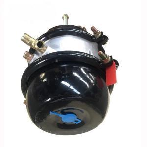 Quality Double Air Brake Chamber , Type 24 Brake Chamber 57mm Short Stroke for sale