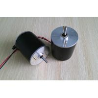 Quality Waterproof High Torque Brushed Motor , Low RPM Dc Motor Battery Charge D8290A for sale
