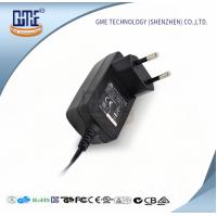 Quality EU Plug Switching Power Adapter 12V High Efficiency For Humidifier for sale