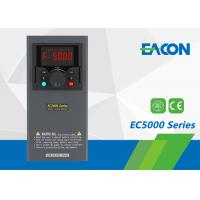 China Single Phase AC Frequency Converter 220V 2.2kw Vfd Frequency Drivers Safety on sale