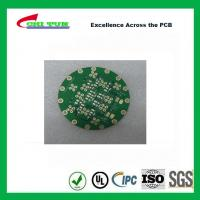 Quality Printed Circuit Board Double Sided Pcb Communication Pcb  2l Ro4350b 0.8mm Immersiongold for sale