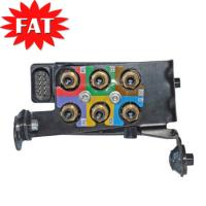 Buy Turbo 970 Suspension Air Solenoid Valve Block Control Unit 97035815302 for Porsche Panamera at wholesale prices