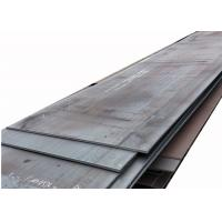 China Aisi 1045 Medium Carbon Steel Sheet 3.0mm Thickness For Farm Tools on sale