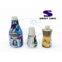 Vivid Graphic Plastic Sleeves for Prints Polystyrene Sheets 45μm for sale