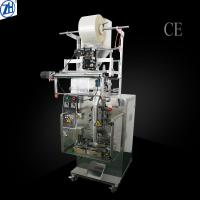 Quality 220v Automatic Granule Packaging Machine Stainless Steel Material 1150*1380*1400mm for sale