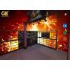 Standing Walking Platform VR Shooting Simulator English Version 220V for sale