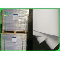 Quality 70 / 80 / 90GSM High Whiteness Copier Paper Rolls for Printing Press for sale