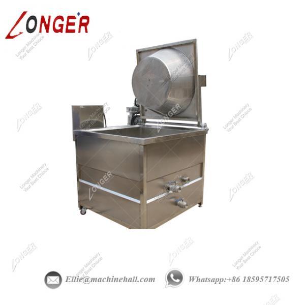 fryer equipment