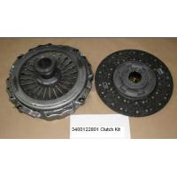 Quality Mercedes-Benz Clutch Kit 3400122801 for sale