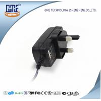 Quality Humidifier UK Plug Switching Power Adapter Wall mount GS Approved for sale
