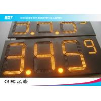 Quality High Resolution 20 Inch Led Gas Price Display With Rf Remote Control for sale
