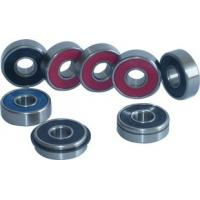 Quality Chrome Steel Deep Groove Ball Bearings High Precision 61909 2RSR 2Z for sale