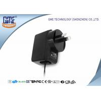 Buy 6W Australia Type 12v Power Adapter 500ma , RCM VI Switching Power Adapter at wholesale prices