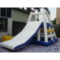 Buy Inflatable Jungle Climber Water Slide at wholesale prices