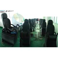 Quality 4D Motion Theater Chair for sale