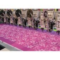 China MAYASTAR Series Mixed Cording Embroidery Machine on sale