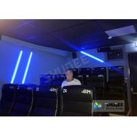 Quality Stable And Mature 4D Cinema System With Construction Drawings And Related Technical Advice for sale