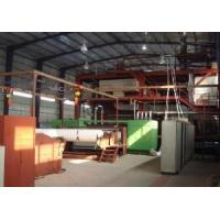 China SMMS Non Woven Machine (JW-SMMS) on sale