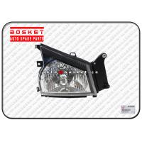 Buy cheap 8980098180 8-98009818-0 Headlamp Unit For ISUZU NKR Parts High Performance from wholesalers