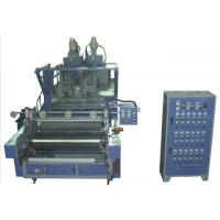 China Stretch Film Extruder Auto Cast LLDPE Stretch Film on sale