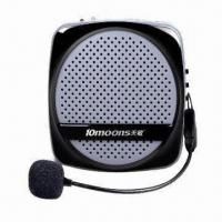 Quality Portable Mini Amplifier with Music Player Functions for sale