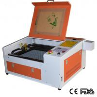 Quality 440 400*400MM 50W Laser Engraving Cutting Machine for sale