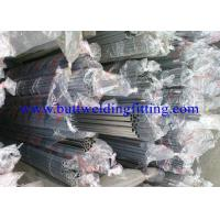 Quality ASME A789 A790 A450 A530 Duplex Stainless Steel Pipes For Fluid Transportation for sale