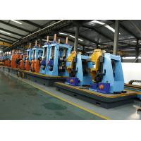 Quality Steel Welding Tube Mill Machine Pipe Production Line CE ISO Approved for sale