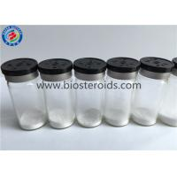 Quality Polypeptides Mechano MGF Muscle Growth Peptides , Muscle Building Steroids 2mg / vial for sale
