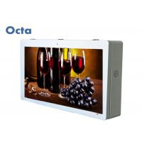 Quality 3G Android Network Digital Signage wifi LCD Advertising kiosks Displays for sale