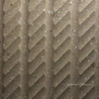 Quality Natural Stone 3D Wall Art Cladding Tile Design for sale
