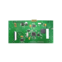 China HASL Lead Free Voltage Stabilizer PCB OEM Manufacturing on sale