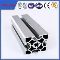 Quality Hot! Industrial aluminium alloy profile, 6063/6061 extruded aluminium section for sale