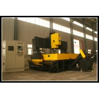 Gantry type CNC plate drilling machine for sale