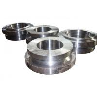 Quality Custom Stainless Steel Forgings Seamless Rolled Ring For Oil Industry ASTM for sale