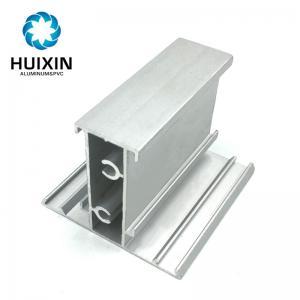 Quality Casement window mullion materials aluminum extrusion profiles for sale