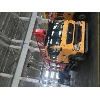 China Portable Truck Mounted Water Well Drilling Rig low speed but high torque speed grade (8 grades) on sale