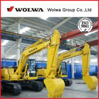 Quality china machine shandong excavator DLS100-9B for sale