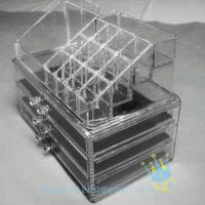 Quality CB (40) transparent storage box for sale