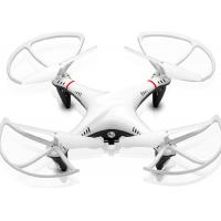 Buy Wifi Control Mini Rc Quadcopter Drone Outdoor Free Standing CE / ROHS at wholesale prices