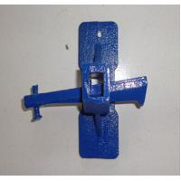 Quality Formwork quick Clamp wedge clips for sale