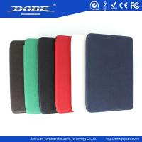 Quality Super Slim upstanding PU protective case for iPad mini for sale